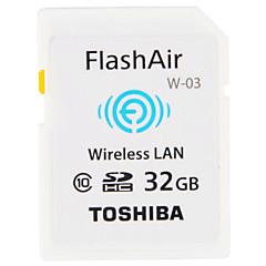 Toshiba 32Gb Wifi SD Card geheugenkaart Class10 FlashAir