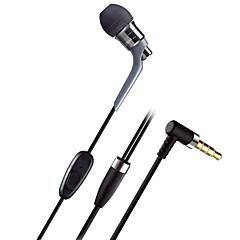 Neutral produkt JBMMJ-MJ6600 Hovedtelefoner (I Øret)ForMedieafspiller/Tablet Mobiltelefon ComputerWithMed Mikrofon DJ Lydstyrke Kontrol