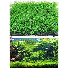 Διακόσμηση Ενυδρείου Υδρόβιο φυτό Τεχνητά Πλαστικό