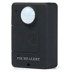 가정을위한 스마트 PIR의 MP 경고 A9 도난 방지 모니터 검출기의 GSM 경보 시스템