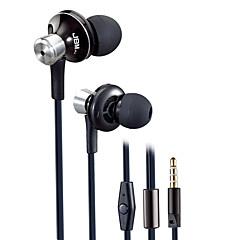 Neutral produkt JBMMJ-MJ9013 Hovedtelefoner (I Øret)ForMedieafspiller/Tablet Mobiltelefon ComputerWithMed Mikrofon DJ Lydstyrke Kontrol