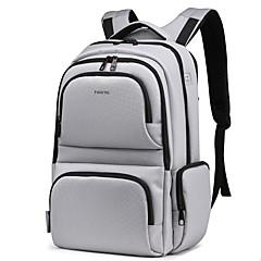 tigernu φορητό υπολογιστή σακίδιο αδιάβροχο 17 ιντσών σχολείο σχολείο αναψυχής τσάντες των ανδρών τσάντα σακίδιο τσάντες για εφήβους