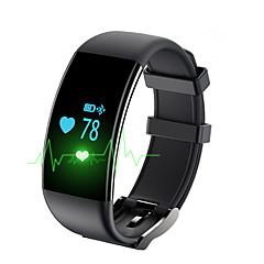 Jij df30 mannen vrouwen slimme armband / smartwatch / hartslag bloeddruk zuurstof vermoeidheid monitoring voor iOS Android