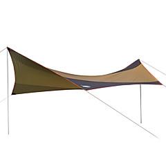 DesertFox® Sığınak ve Branda Płachta biwakowa Tek Kamp çadırı Bir Oda Katlanır Çadır Su Geçirmez Ultravioleye Karşı Dayanıklı