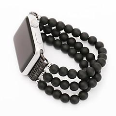 Horloge band voor appel horloge 38mm 42mm serie 1 2 sieraden ontwerp vervangende band