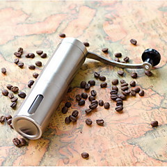 ml Μεταλλικό Μύλος καφέ , Κατασκευαστής