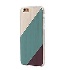Tok iphone 7 6 fa tükör puha ultra-vékony hátlap burkolat iPhone 6 plusz 6 6 plusz se 5s 5 5c 4s 4