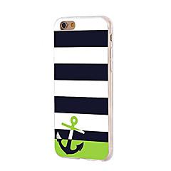 Hoesje voor iphone 7 6 anker tpu zacht ultra-dun behuizing hoesje iphone 7 plus 6 6s plus se 5s 5 5c 4s 4
