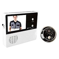Wireless 3.5 240x320 Interfon video 1 la 1