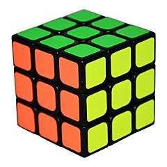 Rubik küp QIYI Sail 6.0 164 Pürüzsüz Hız Küp 3*3*3 Düz Yapışkan ayarlanabilir yay Sihirli Küpler
