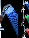 ABS 크롬 마무리 물 필터링 기능을 샤워 헤드를 이끌고