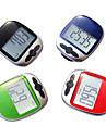 Grand écran Jogging podomètre marche Distance Calorie compteur