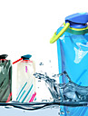 Outdoor Protable Folding Water Bottle (Assorted Color)