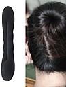 Sponge Up To Stick Black Hair Jewelry Accessory