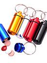 Boite a Pillule Randonnees etanche Taille Compacte Plastique Autres