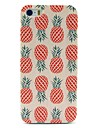 Abacaxi Padrao Hard Case para iPhone 5/5S