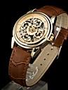 2014 NEW Fashion Women Rhinestone Mechanical Wrist Watch Cool Watches Unique Watches