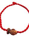Bracelet Charmes pour Bracelets Tissu Autres Original Mode Mariage Soiree Quotidien Decontracte Sports Regalos de Navidad Bijoux Cadeau1pc