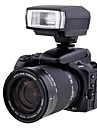 Universal Flash de Camera Sapata
