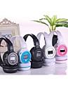 B570 Беспроводная связь Bluetooth 4.0 streo через ухо наушники с микрофоном для iphone6 и других