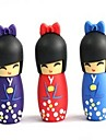 16GB Artoon  The Japanese Doll 2.0 Flash drive Pen Drive