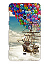 o navio pirata balão projetar caso difícil para a Nokia N625