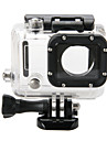 Case/Bags Waterproof Housing Case Waterproof For Gopro 4 Gopro 3 Gopro 3+Skate Snowmobiling Hunting and Fishing Wakeboarding Surfing/SUP
