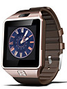 Smartwatch Long Standby Calories Burned Pedometers Touch Screen Distance Tracking Anti-lost Message Control Camera ControlActivity