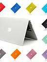 Toque de plastico 2 em 1 cores doces macio tampa caso dificil& tampa do teclado para MacBook Pro retina sagacidade 13 \'\' (cores