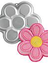 네-C 금속 꽃 모양의 알루미늄 케이크 베이킹 팬 금형, 케이크 베이킹 도구