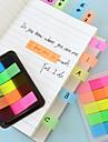 Αυτοκόλλητες Σημειώσεις - από Χαρτί - Χαριτωμένο