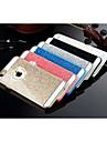 Pour Coque iPhone 5 Strass Coque Coque Arriere Coque Brillant Dur Polycarbonate pour iPhone SE/5s/5