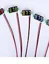0.28 Inch 2.5V-30V Mini Digital Voltmeter Voltage Tester Meter