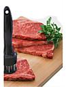 크리 에이 티브 홈 부엌 고기 tenderizer 이슈 맛있는 요리 기계 바늘