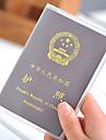 Органайзер для паспорта и документов Обложка для паспорта Переносной для Хранение в дороге