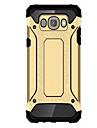 용 삼성 갤럭시 케이스 충격방지 케이스 뒷면 커버 케이스 갑옷 PC Samsung J5 (2016) / J1 2015