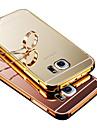 용 삼성 갤럭시 케이스 도금 케이스 뒷면 커버 케이스 단색 메탈 Samsung On 7 / On 5 / J7 / J5 / Grand Prime / Grand Neo / Grand 2 / E7 / E5 / Core Prime