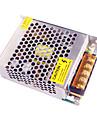 12V 5A 60W haute qualite constante de tension AC / DC Alimentation a decoupage Converter (110-240V a 12V)