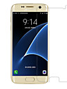 zxd para Samsung Galaxy S7 S6 S5 s4 s3 filme protetor de tela frontal transparente de vidro temperado