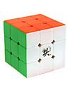 루빅스 큐브 Zhanchi 5 55mm 부드러운 속도 큐브 3*3*3 속도 전문가 수준 매직 큐브