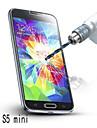 против царапин ультратонкий закаленное стекло экрана протектор для Samsung Galaxy s5 мини