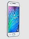 protetor de tela de vidro temperado ultra-fino anti-risco para Samsung Galaxy j5