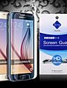 HD экран протектор с пылью-поглотителя для Samsung Galaxy S6 (1 шт)