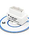 super mini v1.5 ELM327 Bluetooth obd2 adaptador de scanner OBDII CAN-BUS suporta todos os carros compativeis com OBD2 apos 1996