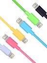 CARVE MFi Certified Lightning 8 Pin USB Sync Data / Charging Cable for iPhone 7 6s 6 Plus SE 5s 5 iPad  (100cm)