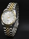 CHENXI® Men's Elegant Design Dress Watch Japanese Quartz Water Resistant Steel Strap Cool Watch Unique Watch Fashion Watch