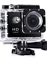 1080P Diving 30M Waterproof Action Camcorder Not WIFI 2.0 LCD 90 Degree Sport  Camera