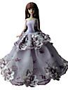 Dresses Dress For Barbie Doll Dress For Girl\'s Doll Toy