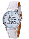 Fashion Casual Unique Luxury Charm Elegant Leather Band Watches Quartz Watch Women Wristwatches Relogio Feminino Clock Watch