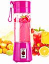 usb coupeur de jus de fruits electriques bouteille extrait de jus de legumes squeezer milk-shake smoothie maker blender